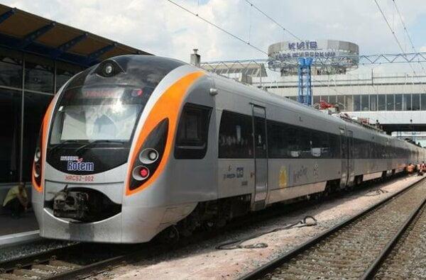 Из Николаева в Киев будет ходить еще один скоростной поезд | Корабелов.ИНФО