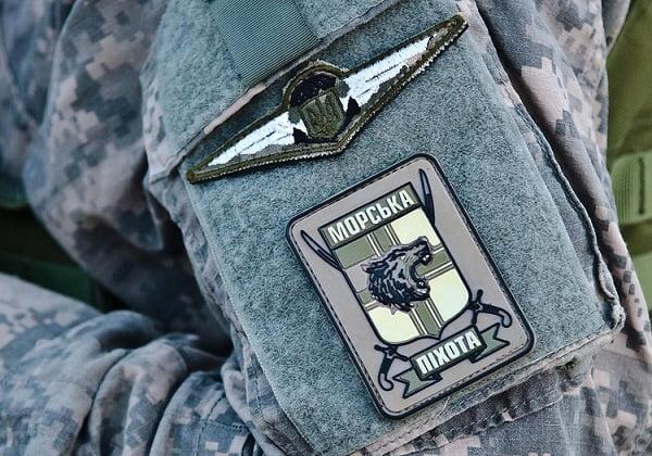 Photo of На Донбассе погиб 22-летний николаевский морпех