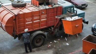 Коммунальное предприятие планирует почти в три раза повысить тариф «на захоронение мусора» для николаевцев | Корабелов.ИНФО
