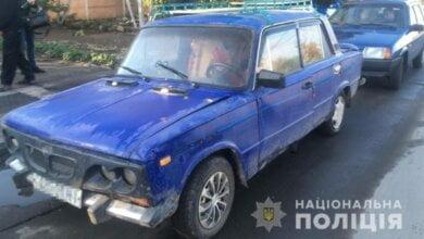 Photo of Трое мужчин, воровавших дизельное топливо на одном из предприятий г. Николаева, были задержаны полицейскими