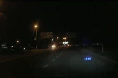 """""""Сколько людей должно погибнуть?"""" - николаевцы просят убрать закрывающий свет билборд от опасного пешеходного перехода   Корабелов.ИНФО"""