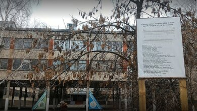 Нужно еще около 3 млн грн, - в мэрии ответили на жалобу школьников Корабельного района Зеленскому   Корабелов.ИНФО