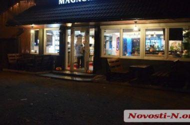 В Николаеве стреляли в ходе пьяного конфликта, - СМИ   Корабелов.ИНФО