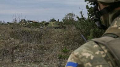 Война на Донбассе: 26 октября боевики 21 раз нарушили режим тишины | Корабелов.ИНФО
