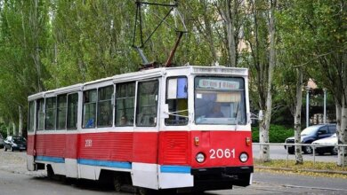 В Николаеве трамвай задавил пешехода – он скончался в больнице | Корабелов.ИНФО