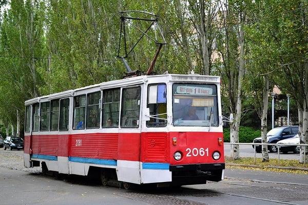 Photo of В Николаеве из-за аварии на коллекторе трамваи до конца недели не будут ходить в Широкую Балку