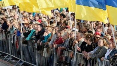 Photo of За І квартал 2020 г. население Украины сократилось на 71,8 тысяч человек