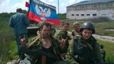 Photo of Троих бывших боевиков «ДНР» приговорили к 9 годам лишения свободы — СБУ