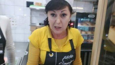 Photo of «Резко выпрыгивает женщина и начинает орать», — жительница Корабельного района о скандале в супермаркете