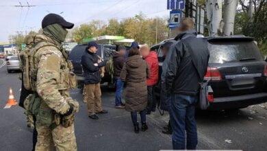 СБУ и полиция задержали известного криминального авторитета Апти в Николаеве | Корабелов.ИНФО image 3