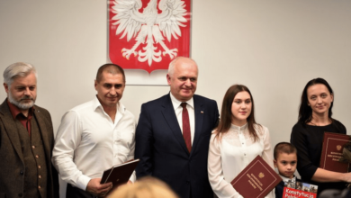 Украинец получил гражданство Польши за спасение людей в ДТП   Корабелов.ИНФО image 1