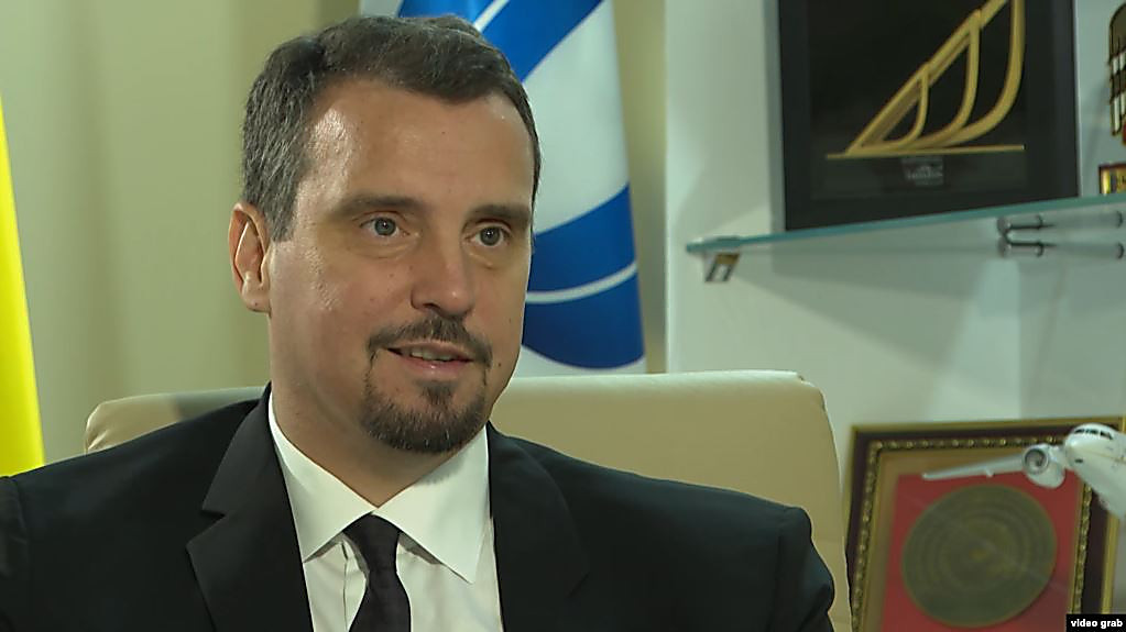 """Photo of """"Завод «Зоря» – в сложной ситуации, и его тяжело продать"""", – глава «Укроборонпрома»"""