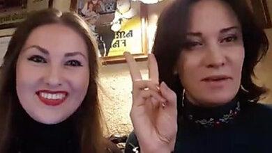 Из-за угрозы убийством Зеленскому: у волонтера Зверобой проводят обыски (видео)   Корабелов.ИНФО