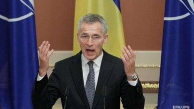 Украина будет членом НАТО, - Столтенберг   Корабелов.ИНФО