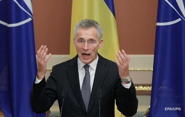 Photo of Украина будет членом НАТО, — Столтенберг