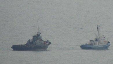 «Поснимали даже унитазы», - ВМС Украины о возвращенных Россией кораблях | Корабелов.ИНФО