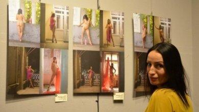 Обнаженные девушки на фоне железобетона — «провокация» от николаевского фотографа | Корабелов.ИНФО image 3