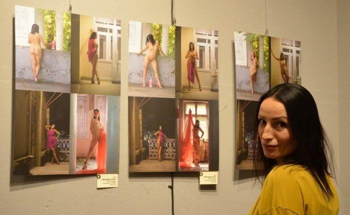 Photo of Обнаженные девушки на фоне железобетона — «провокация» от николаевского фотографа