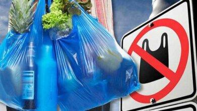 В Украине запретят пластиковые пакеты   Корабелов.ИНФО