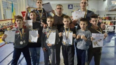 Николаевские кикбоксеры показали себя на всеукраинских соревнованиях и готовятся к отбору на Чемпионат Европы   Корабелов.ИНФО image 1