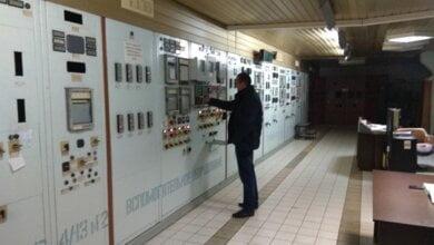 Облтеплоэнерго начало подачу тепла в жилые дома Корабельного района | Корабелов.ИНФО