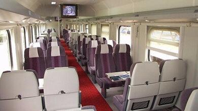 «Покупай у меня чай на 100 гривен», - проводник поезда «Николаев-Киев» вымогал взятку у пассажирки | Корабелов.ИНФО