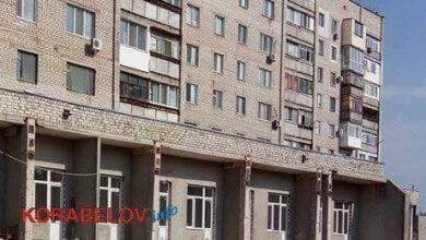 ул. Айвазовского, 3г (архивное фото)
