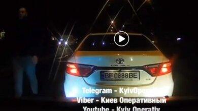 """""""Ты без машины сейчас, сука, останешься"""", - николаевский нарушитель ПДД (Видео)   Корабелов.ИНФО"""