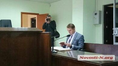 Николаевский адвокат, подозреваемый в присвоении квартир, пробыл в СИЗО 10 дней и вышел на свободу   Корабелов.ИНФО