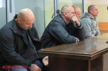 """В Корабельном районе судят дальнобойщиков, избивших до полусмерти водителя """"маршрутки""""   Корабелов.ИНФО"""