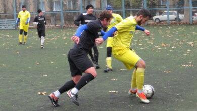 """Атаки за атаками: на футбольному полі зійшлися """"Вороновка"""" та """"Ольвія"""" (фото)   Корабелов.ИНФО image 12"""