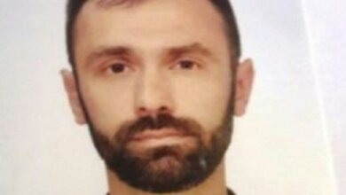 Полиция просит помочь найти николаевца, который в начале октября ушел из дома и пропал   Корабелов.ИНФО
