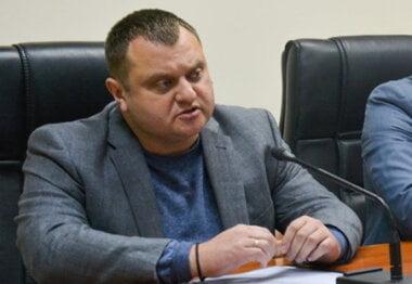Тимур Квеквескири (фото полиции)
