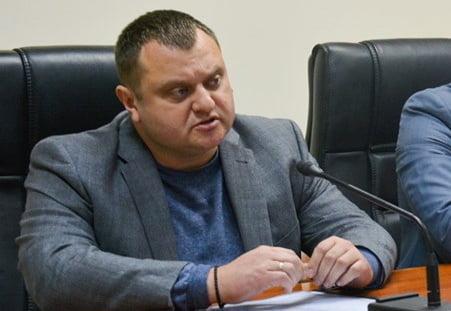 Photo of В Николаеве — новый начальник управления по борьбе с организованной преступностью