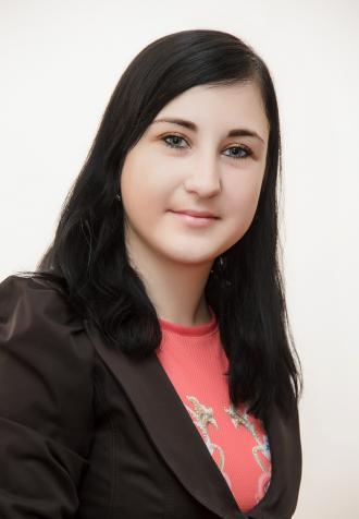 Мацюта Ірина Вадимівна