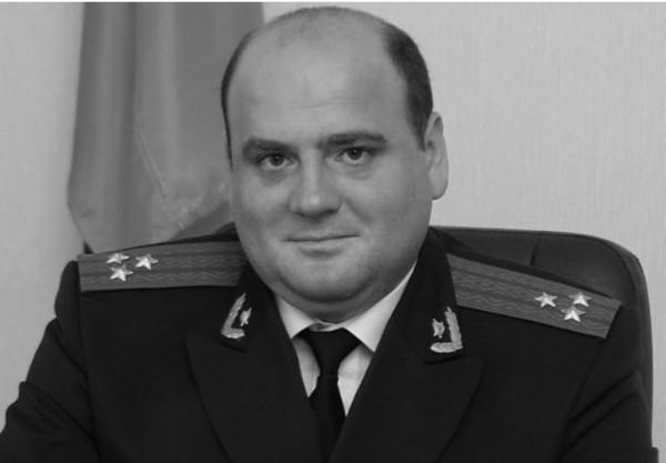 Photo of Умер экс-прокурор Корабельного района Николаева Валерий Котков
