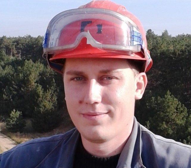 Photo of За справедливость в оплате труда обещает бороться кандидат на пост главы профкома НГЗ Павел Жмурков