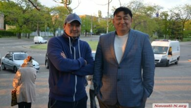 У братьев-депутатов Николаевского облсовета провели обыски по подозрению в торговле людьми   Корабелов.ИНФО