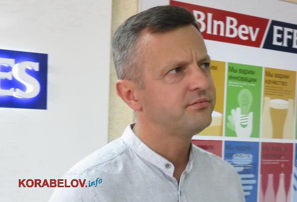 Юрий Ходячих