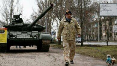 Террористы «ДНР» распространили свою «границу» на всю Донецкую область   Корабелов.ИНФО