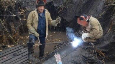 «Труба начала разрушаться», - «Николаевводоканал» заявил о критическом состоянии водопровода   Корабелов.ИНФО