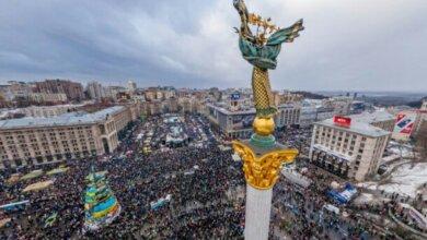 Сегодня отмечают День достоинства и свободы: в Николаеве также пройдет ряд мероприятий | Корабелов.ИНФО