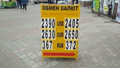 В обменниках Николаева цена доллара упала ниже 24 гривен | Корабелов.ИНФО