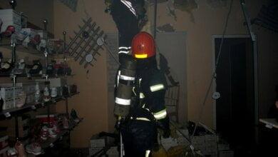 В Николаевском торговом центре случился пожар: эвакуированы сотни покупателей и сотрудников | Корабелов.ИНФО image 2