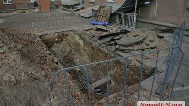 Photo of Казус: у мэрии Николаева прорвало трубы, хотя власти заявляли, что город готов к отопительному сезону