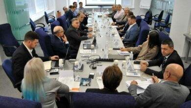 Photo of «Схилити європейців до плідної співпраці»: представники заводу «Океан» взяли участь у стратегічній сесії з розвитку морської галузі