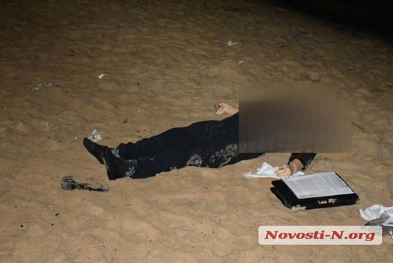 Photo of На пляже в Корабельном районе обнаружили неопознанный труп женщины