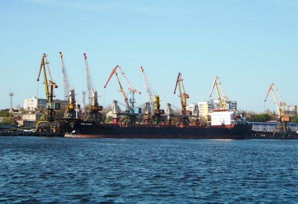 Photo of «В результате «давления» АО «Укрзалізниця» парализована работа крупнейшего порта Украины», — обслуживающая компания
