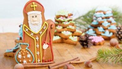 Что подарить детям на праздник Святого Николая? | Корабелов.ИНФО