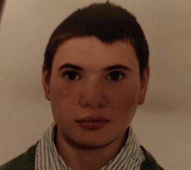 Владимир Ефименко (фото опубликовано полицией )